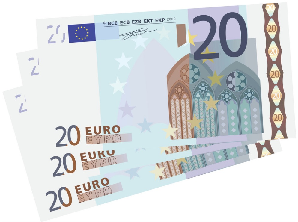 You will receive €20 per accepted topic!