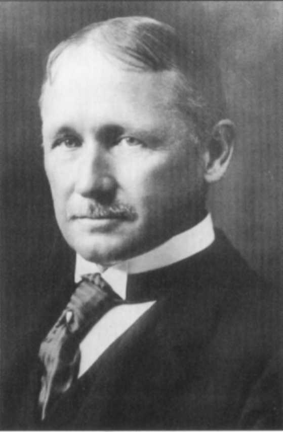 Frederick Winslow Taylor - Vater von Scientific Management